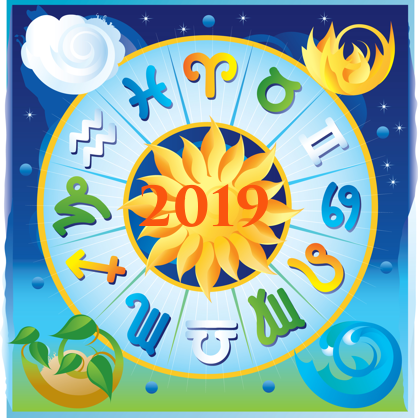 2019 Scorpio Horoscope Preview