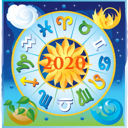 2020 Aries Horoscope Preview