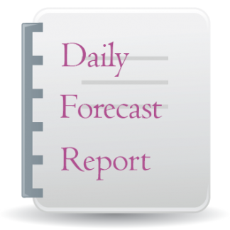 2019 Daily Forecast Report