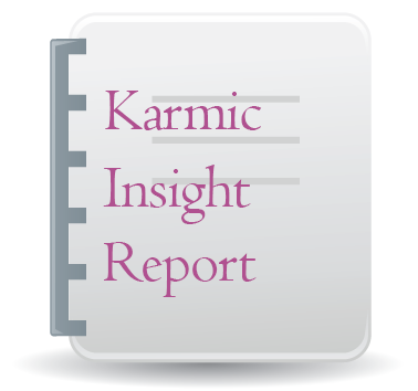 Karmic Insight Report With The Past Life