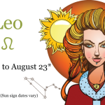 The Leo Woman - Sun sign dates