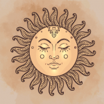 The Sun in the Zodiac Signs