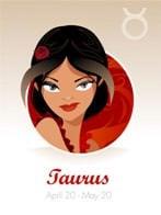 2019 Taurus Love Horoscope