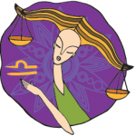 Libra 2021 Love Horoscope