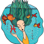 Pisces Ascendant Horoscope