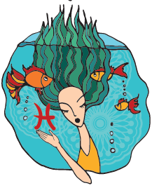 Pisces 2019 Love Horoscope