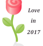 2017 Best Dates for Love