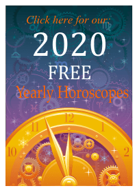 2020 Horoscopes Preview