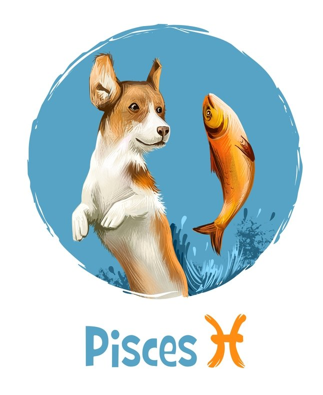 Pisces in the Year of the Dog 2018