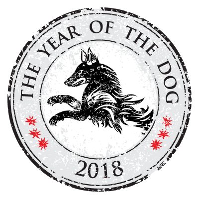 Chinese Astrology 2018 Horoscopes: The Year of the Dog