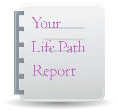 Sample Your Life Path Report