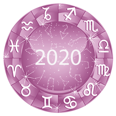 2020 Horoscope Decans
